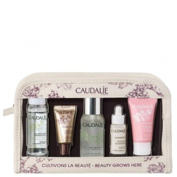 caudalie french beauty secret set