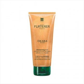 champu okara blond 200ml rene furterer
