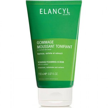 elancyl gel exfoliante 150 ml