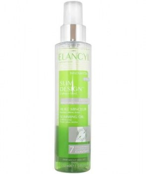 elancyl slim design aceite 150 ml