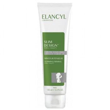 elancyl slim design reductor tensor 150 ml