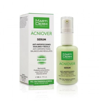 martiderm serum acniover 30 ml