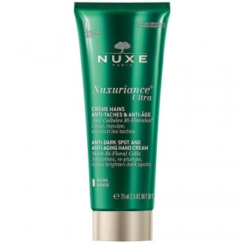 nuxe nuxuriance ultra crema de manos 75 ml